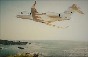 Авиастроитель Bombardier передал заказчику 350-й Challenger-350