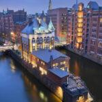 Может ли деловая поездка в Германию превратиться в большое приключение? Часть 1