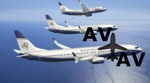 Арендовать частный самолет Boeing BBJ 3 в Германии
