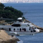 Аренда вертолета Airbus Helicopters H225 Super Puma в Германии