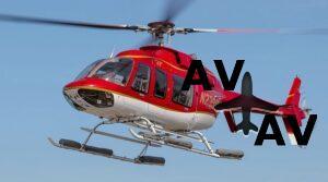 Аренда вертолета Bell 407GX в Германии
