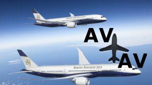 Арендовать частный самолет Boeing BBJ 2 в Германии