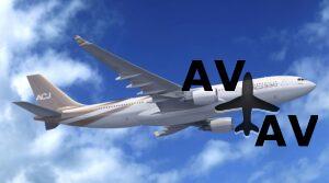 Арендовать частный самолет Airbus ACJ330 в Германии