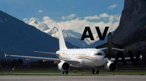 Арендовать частный самолет Airbus ACJ319 в Германии