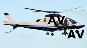 Аренда вертолета Leonardo Helicopters AW109 GrandNew в Германии